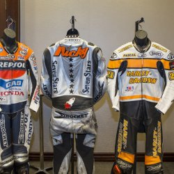 Joe Rocket leathers