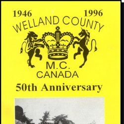 Welland Motorcycle Club