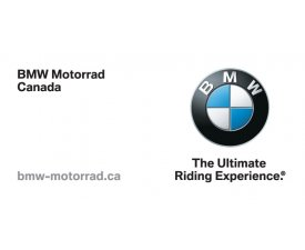 BMW Logo - BMW Motorrad Canada - The Ultimate Riding Experience