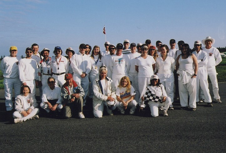 Calabogie Race Track >> CRCA – Canada Race Communications Association - Class of 2009 | Canadian Motorcycle Hall of Fame ...