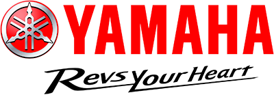 Yamaha Logo - Yamaha Revs Your Heart