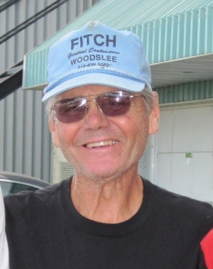 Photo of Len Fitch