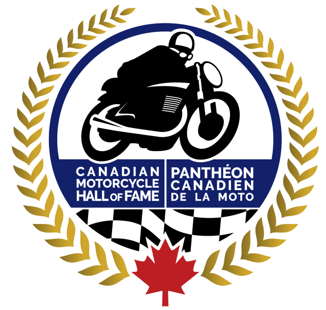 Canadian Motorcycle Hall of Fame - Panthéon Canadien de la Moto