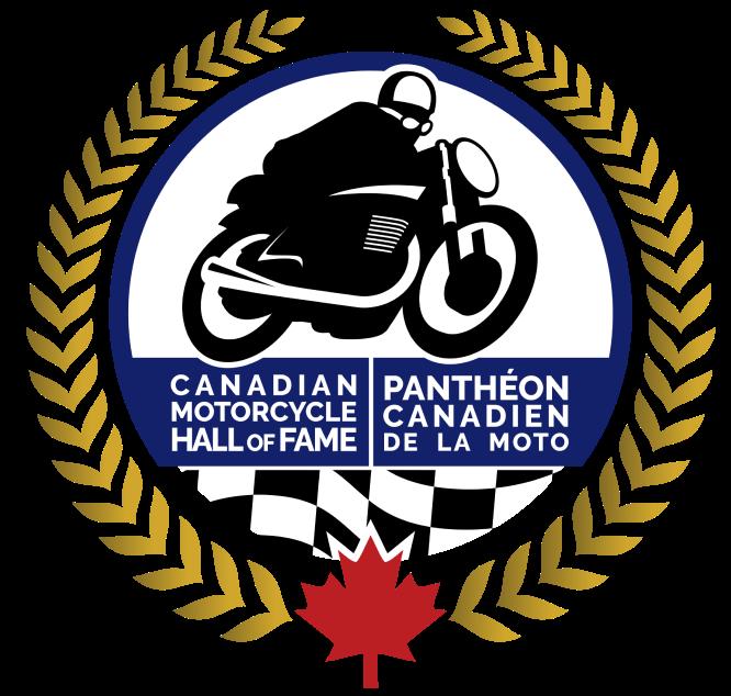 Canadian Motorcycle Hall of Fame - Panthéon Canadien de la Moto