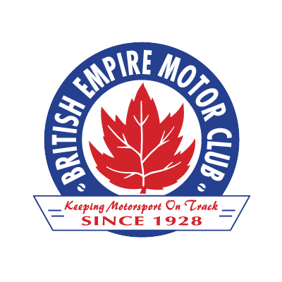 BEMC British Empire Motor Club