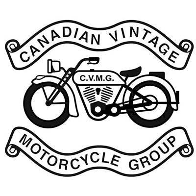 Canadian Vintage Motorcycle Group (CVMG)