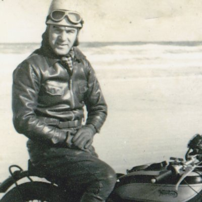 Tony Miller Class Of 2013 Canadian Motorcycle Hall Of Fame