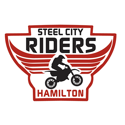 Steel City Riders