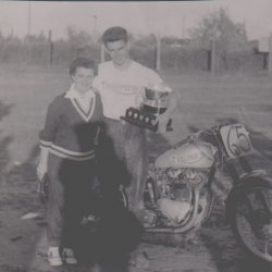 Buddy Ford Sr.