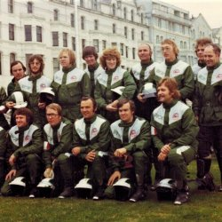 1975 Isle of Man