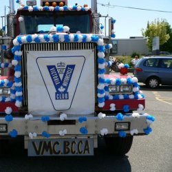 Victoria Motorcycle Club